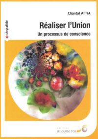 couverture livre Réaliser l'Union Chantal Attia