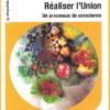 Couverture du livre Réaliser l'Union de Chantal Attia